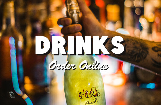Order drinks online from Tehran Lounge