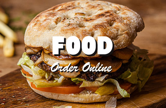 Order food online from Tehran Lounge